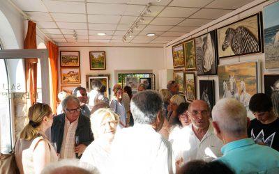 La salle Art et Culture