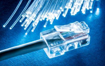 Des nouvelles de la fibre optique
